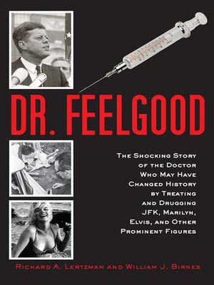 cover image of Dr. Feelgood