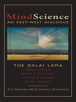 cover image of MindScience