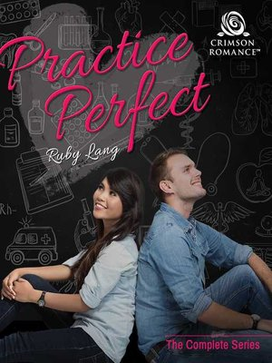 cover image of Practice Perfect: The Complete Series