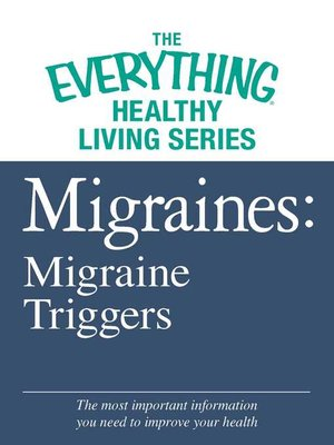 cover image of Migraines