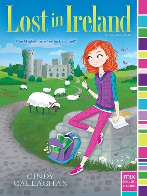 cover image of Lost in Ireland