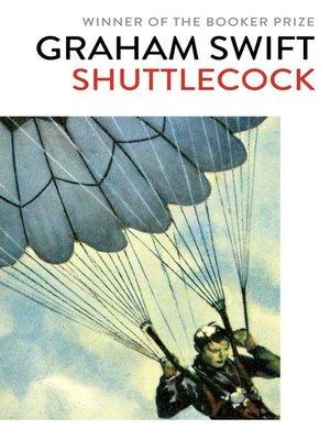 cover image of Shuttlecock