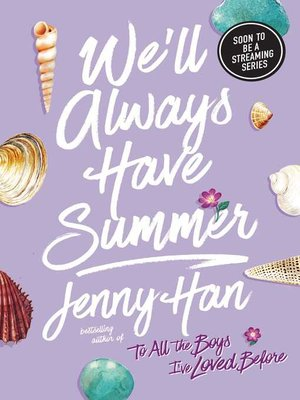 cover image of We'll Always Have Summer