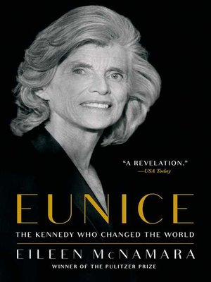 cover image of Eunice