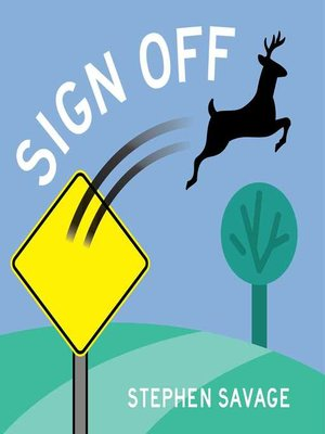 cover image of Sign Off