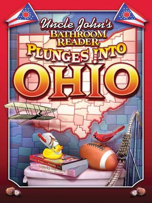 cover image of Uncle John's Bathroom Reader Plunges Into Ohio