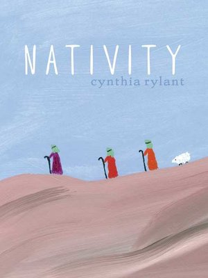 cover image of Nativity