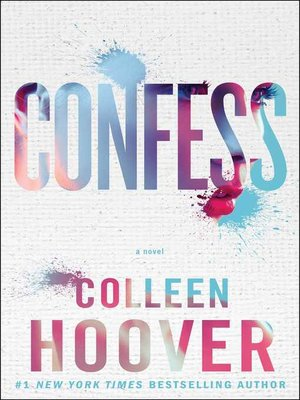 Confess Colleen Hoover Epub