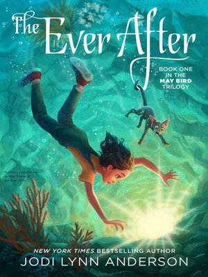 cover image of The Ever After