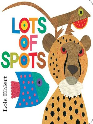 cover image of Lots of Spots