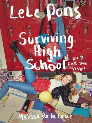 cover image of Surviving High School