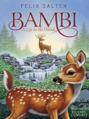 Felix salten overdrive rakuten overdrive ebooks audiobooks bambi fandeluxe Ebook collections