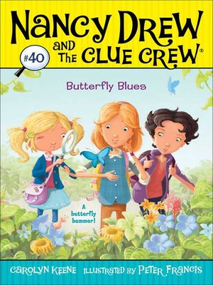 cover image of Butterfly Blues