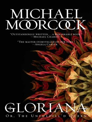 cover image of Gloriana
