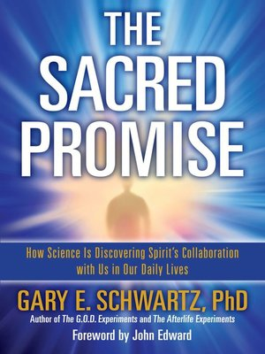 cover image of The Sacred Promise