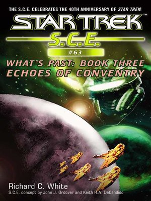 cover image of Echoes of Coventry