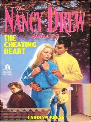 cover image of The Cheating Heart