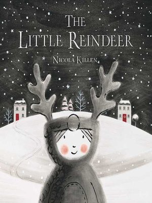 cover image of The Little Reindeer