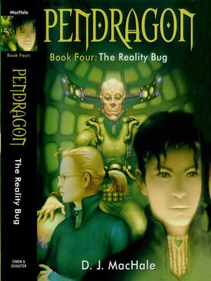 cover image of The Reality Bug