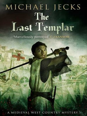 cover image of The Last Templar