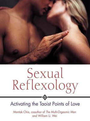 cover image of Sexual Reflexology