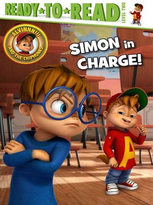 cover image of Simon in Charge!
