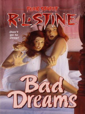 cover image of Bad Dreams