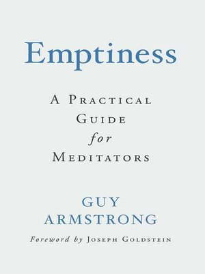 cover image of Emptiness