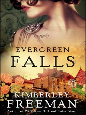 cover image of Evergreen Falls