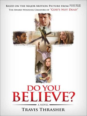 cover image of Do You Believe?
