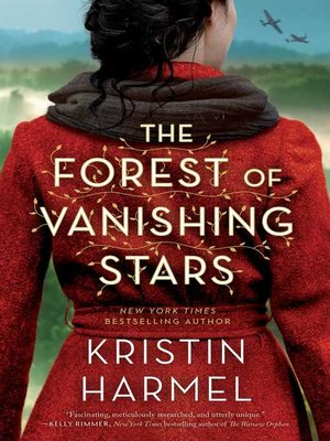 cover image of The Forest of Vanishing Stars