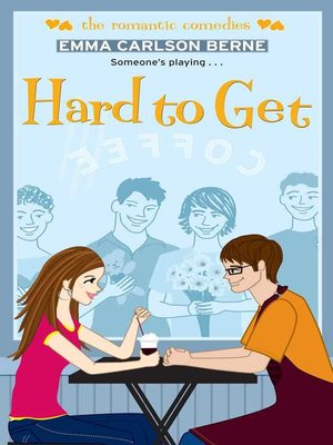 cover image of Hard to Get