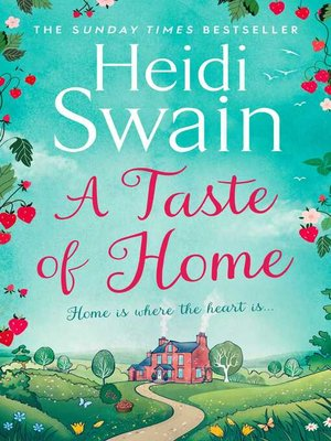 cover image of A Taste of Home