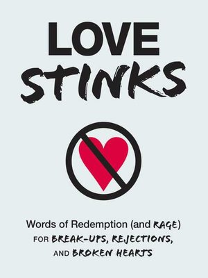 cover image of Love Stinks