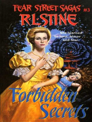 cover image of Forbidden Secrets