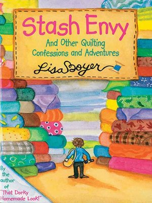 cover image of Stash Envy