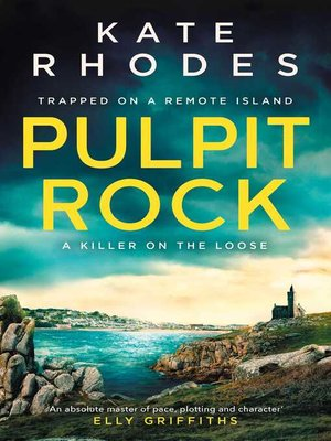 cover image of Pulpit Rock