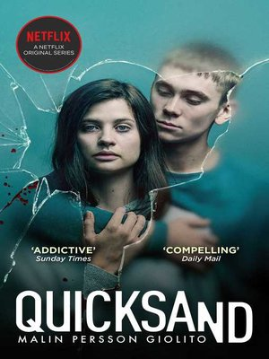 cover image of Quicksand