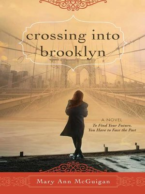 cover image of Crossing Into Brooklyn