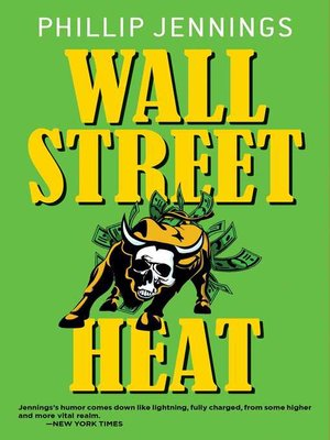 cover image of Wall Street Heat