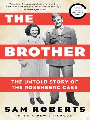 cover image of The Brother