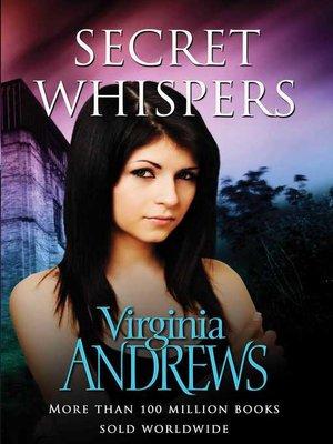 cover image of Secret Whispers