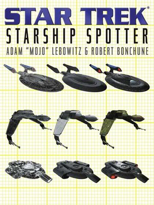cover image of Starship Spotter