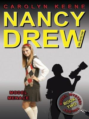 cover image of Model Menace