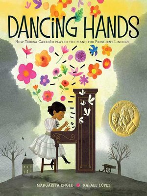 cover image of Dancing Hands