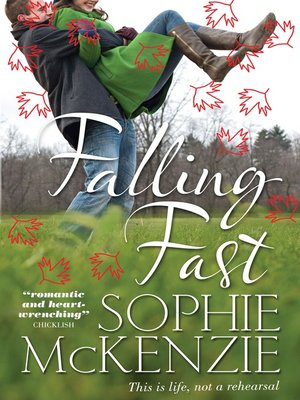 cover image of Falling Fast