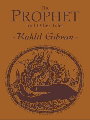cover image of The Prophet and Other Tales