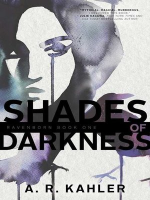 cover image of Shades of Darkness