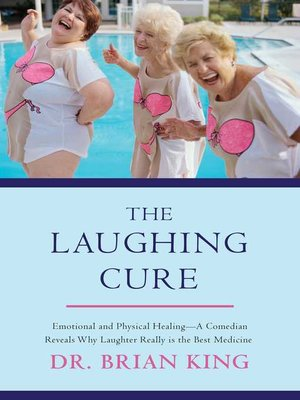cover image of The Laughing Cure