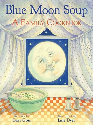 cover image of Blue Moon Soup